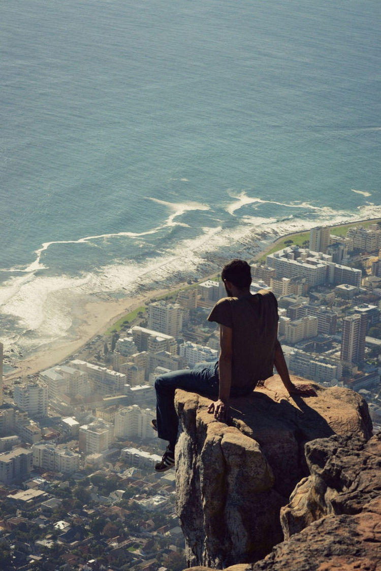 Top 25 Travel Destinations 2016 - Cape Town, South Africa 02.