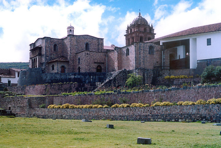 Top 25 Travel Destinations 2016 - Cusco, Peru.