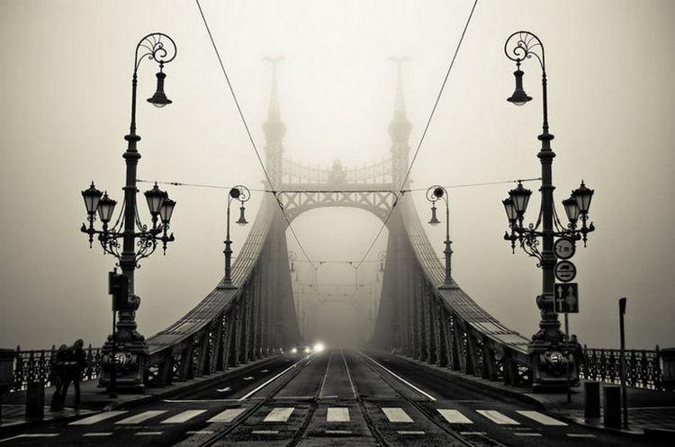 Top 25 Travel Destinations 2016 - Budapest, Hungary 3.