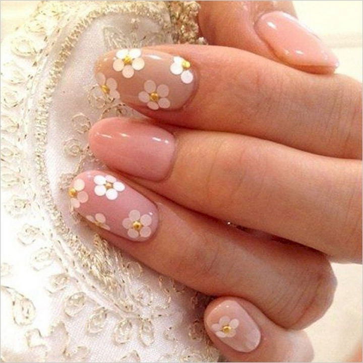 18 Perfect Wedding Nails -