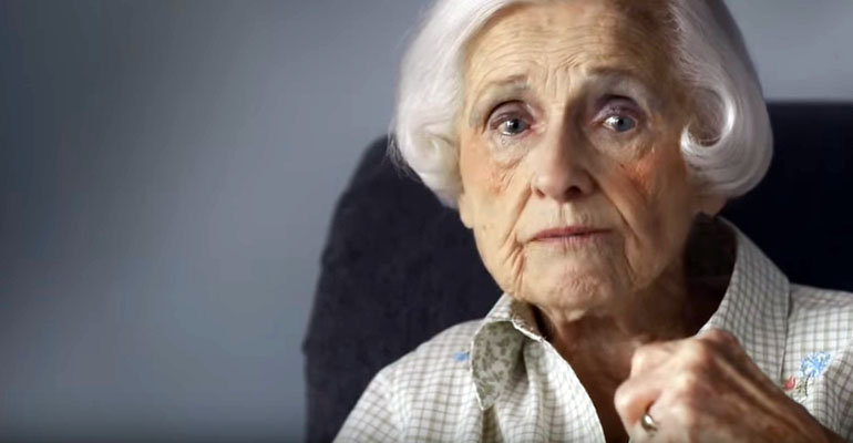 They Told Her She Was Too Old to Drive. What This 98-Year-Old Woman Did Next Made Me Cheer.