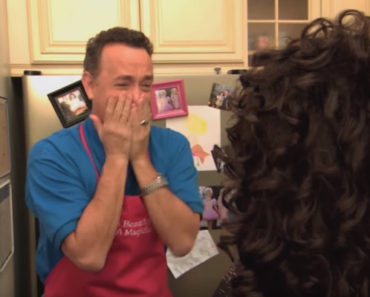 "Tom Hanks' ""Toddlers and Tiaras"" Episode on Jimmy Kimmel."
