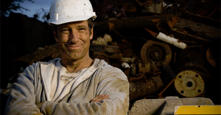 Mike Rowe Gives Epic Career Advice to One of His Fans