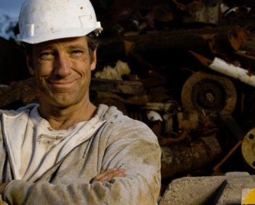 Mike Rowe Gets a Question From One of His Fans. His Epic Response Will Blow You Away.