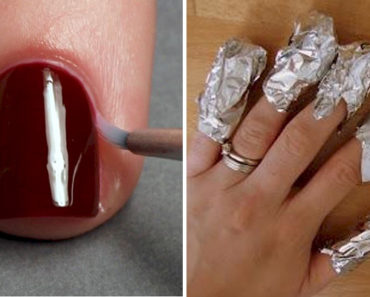 13 Nail Hacks for Getting Salon-Quality Manicures at Home. Get the Perfect Manicure With #9!