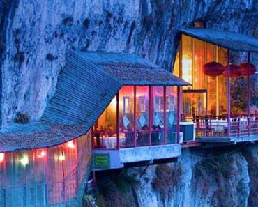 39 Amazing Restaurants With a View That Are Worth the Trip.