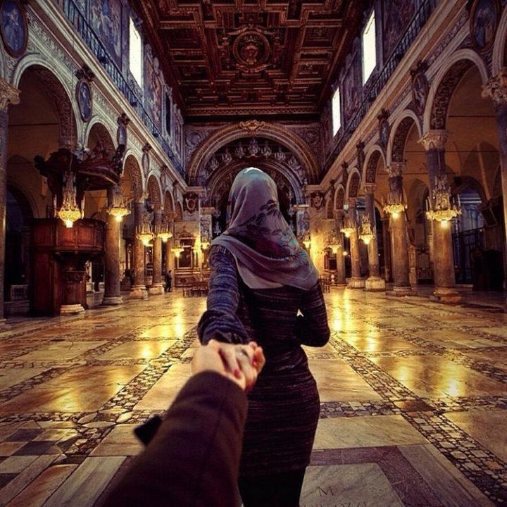 Follow Me To The Basilica of Santa Maria in Ara Coeli, Rome, Italy.