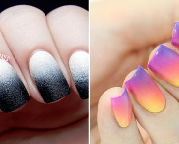 17 Gradient Nails That Look Incredible for the Summer.