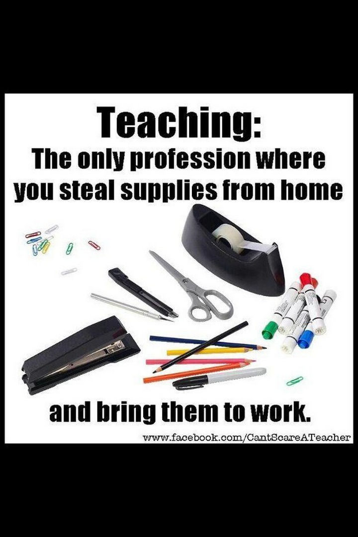 31 Hilarious Back To School Memes - Need. More. Supplies.