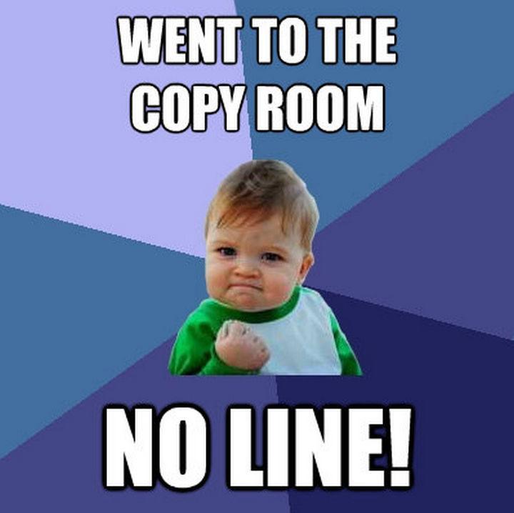 31 Hilarious Back To School Memes - Yaaasss!