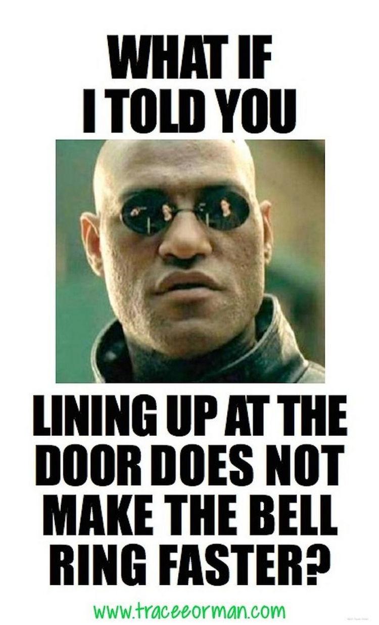 67 Hilarious Teacher Memes - It doesn't?