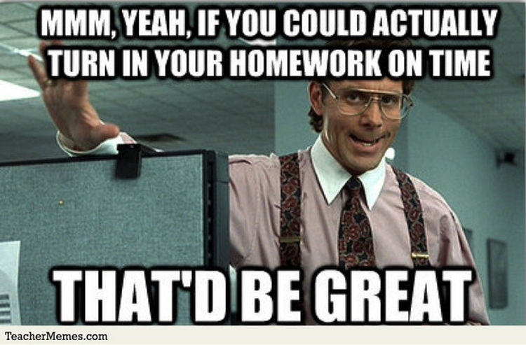 67 Hilarious Teacher Memes 11 67 funny teacher memes that are even funnier if you're a teacher!,Meme Teacher