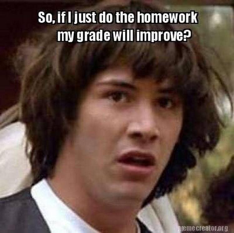 67 Hilarious Teacher Memes - Whoa! Excellent!