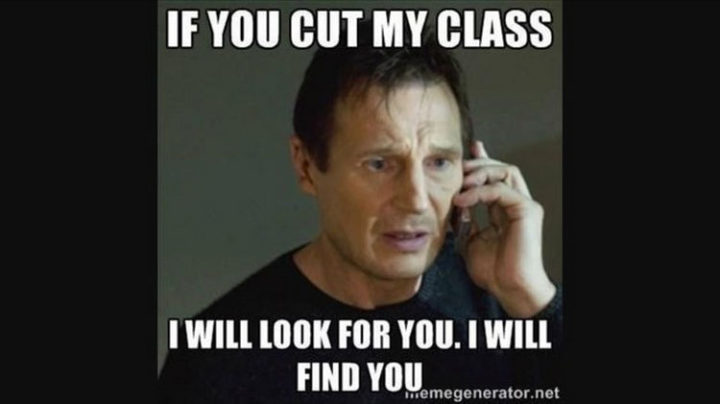 67 Hilarious Teacher Memes - You've been warned.