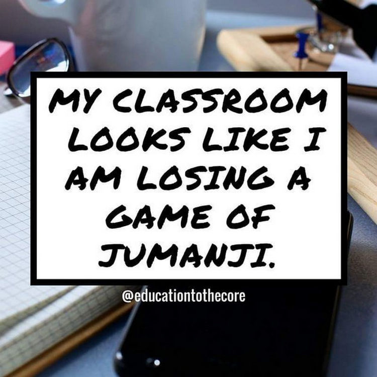 67 Hilarious Teacher Memes - Animals everywhere.