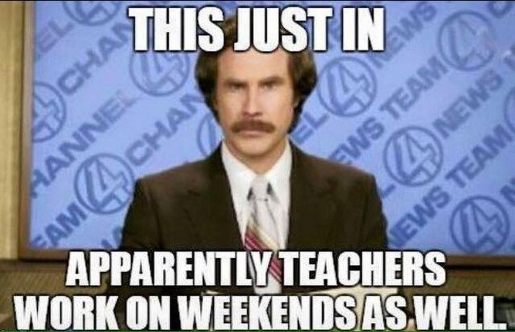 Funny Meme Good Day : Funny teacher memes that are even funnier if you re a teacher