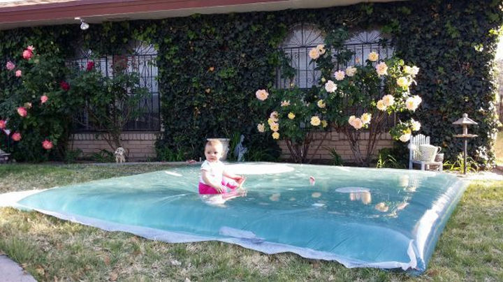 Water Blob DIY Project Summer Kids 14