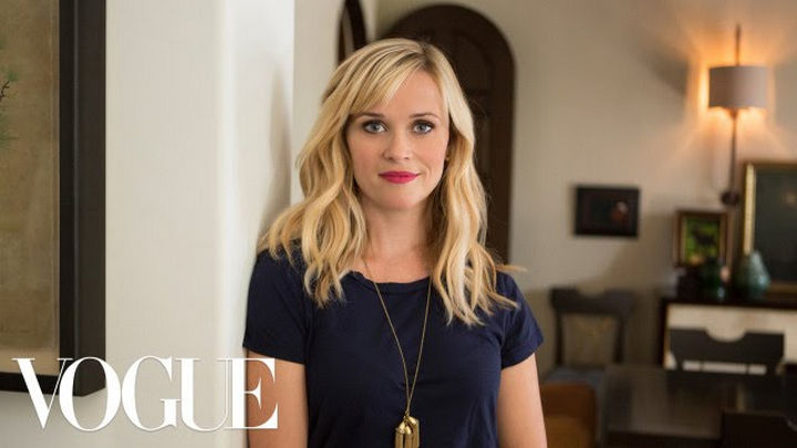 Reese Witherspoon is the girl next door and she is an Oscar-winning actress. She has starred in everything from comedies to dramas and she doesn't miss a beat.