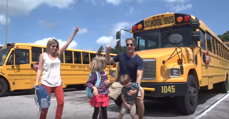 "This ""Baby Got Class"" Parody by The Holderness Family is Hilarious!"
