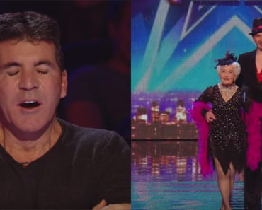 Their Act Nearly Put Simon to Sleep. What They Did Next Surprised Him and the Entire Audience! OMG!