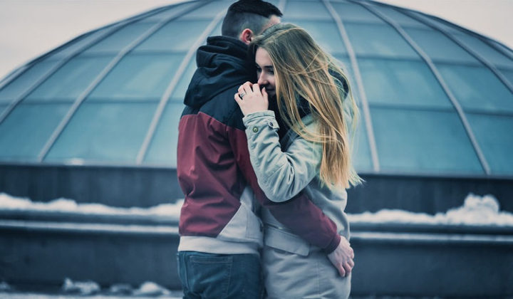 12 Signs You're in a Healthy Relationship - Every time you're together, you let your guard down.