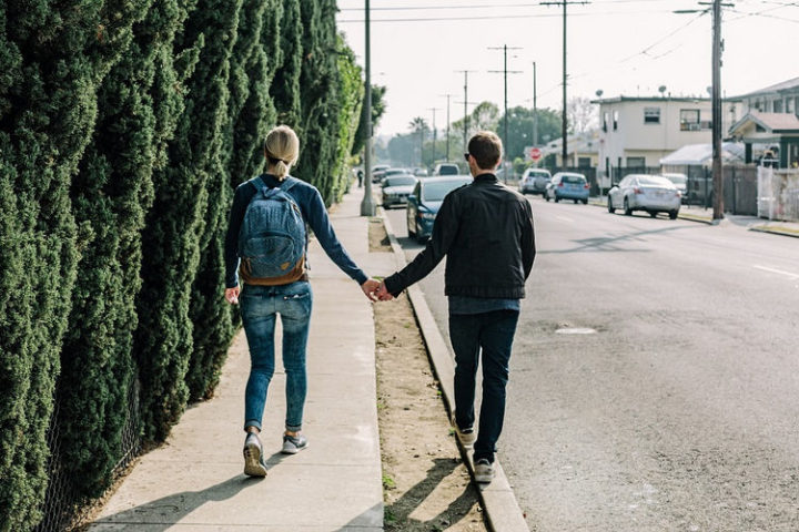 12 Signs You're in a Healthy Relationship - You respect him as a man and as a human being.
