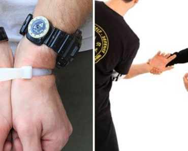 17 Self-Defense Tricks That Could Actually Save Your Life One Day