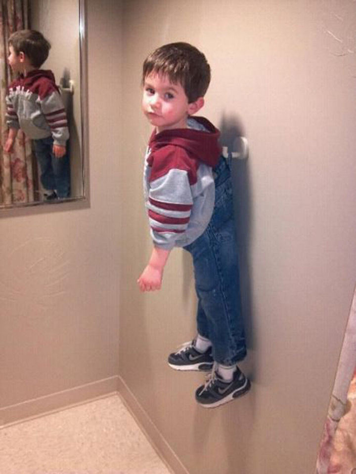 30 Reasons Why Kids Are the Worst - Kids can be the worst but we still love 'em.