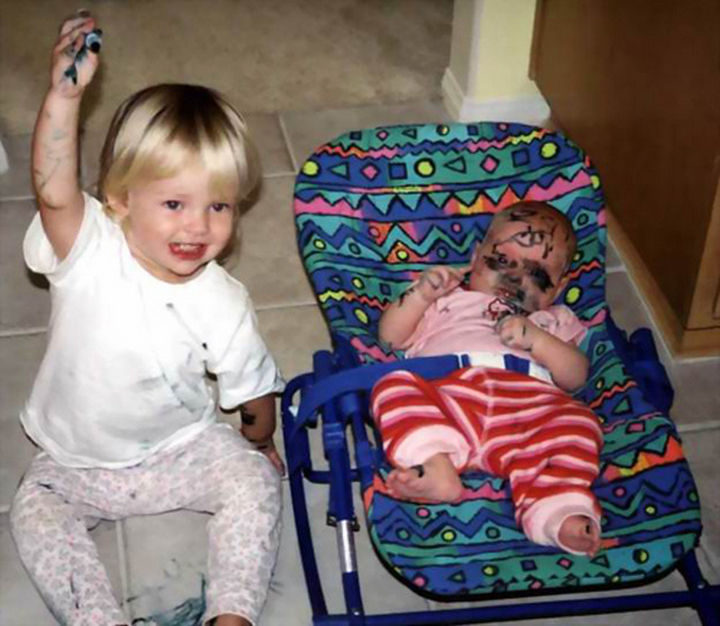 30 Reasons Why Kids Are the Worst - They have no respect for other people.