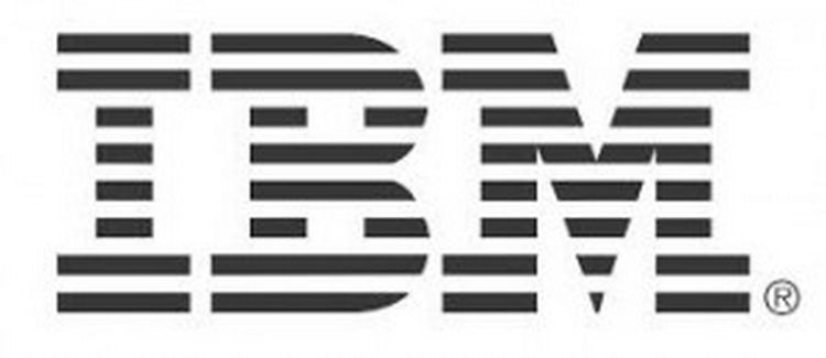 33 Famous Company Logo With Hidden Messages - IBM logo hidden meaning.