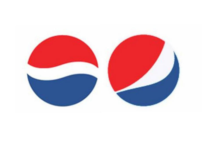 33 Famous Company Logo With Hidden Messages - Pepsi logo hidden meaning.
