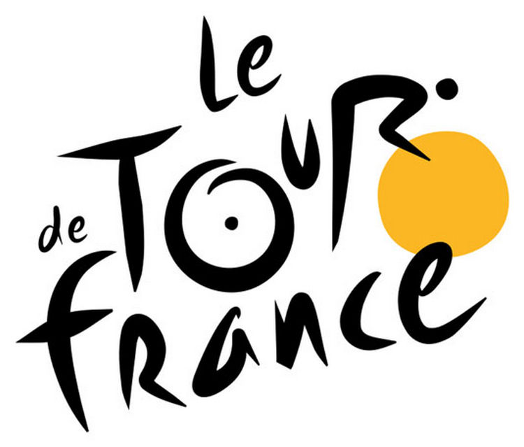 33 Famous Company Logo With Hidden Messages - Le Tour de France logo hidden meaning.