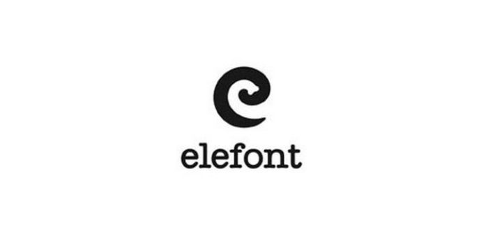 33 Famous Company Logo With Hidden Messages - Elefont logo hidden meaning.