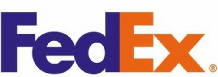 33 Famous Company Logo With Hidden Messages - FedEx logo hidden meaning.
