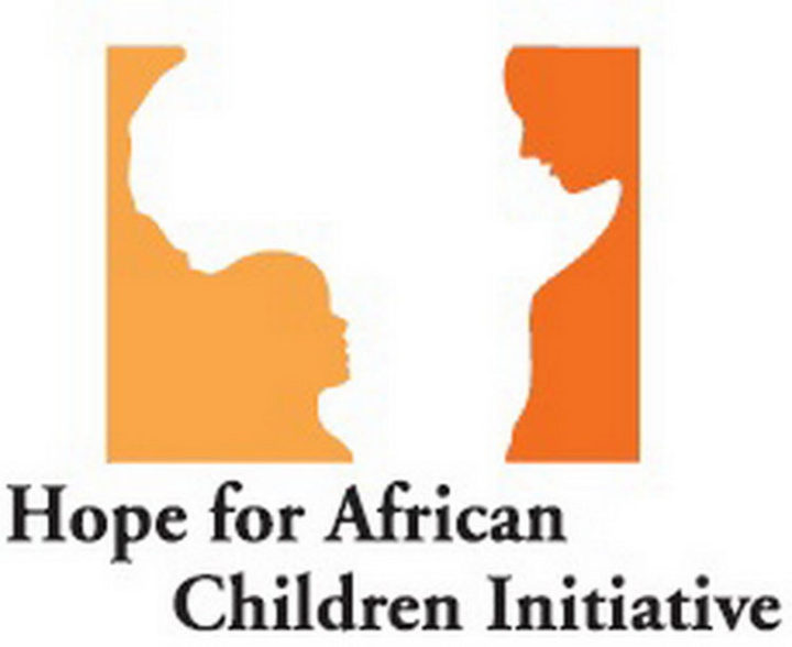 33 Famous Company Logo With Hidden Messages - Hope for African Children Initiative.