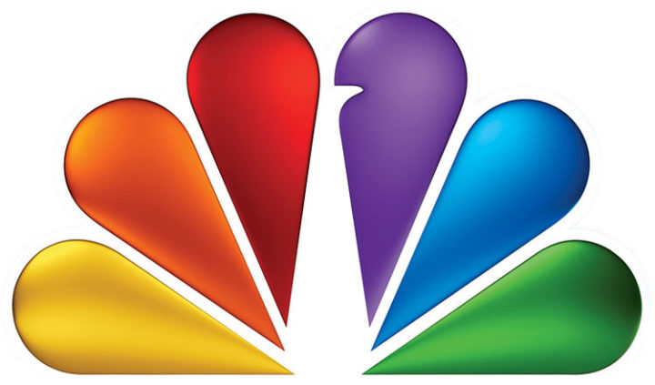 33 Famous Company Logo With Hidden Messages - NBC logo hidden meaning.