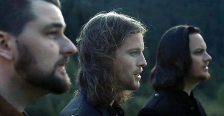 """Home Free's Breathtaking Rendition Of """"How Great Thou Art."""""""