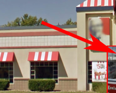 KFC in Gallipolis, Ohio, Invite Police Officers to Eat for Free.