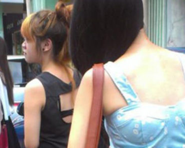 18 Embarrassing Photos That Will Haunt These People Forever.
