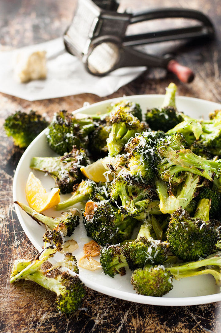 20 Top Pinterest Thanksgiving Recipes - Magic Broccoli