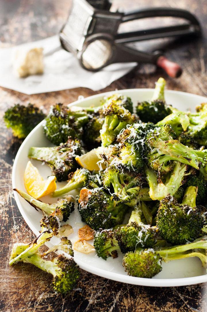 20 Top Pinterest Thanksgiving Recipes - Magic Broccoli