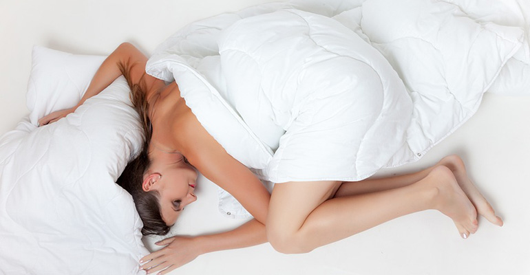 Women Need More Sleep Because Their Brains Work Harder.