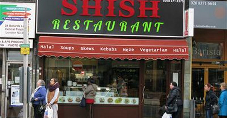 Muslim-Owned Shish Restaurant Offers Free Meals on Christmas Day.