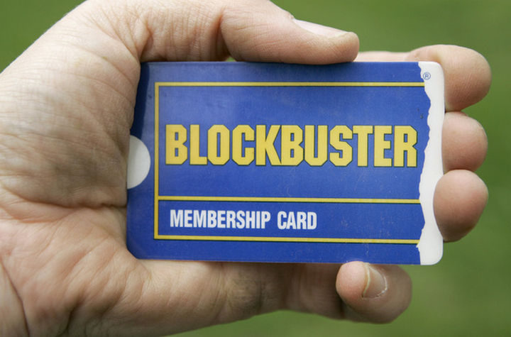 19 Things Kids Born After the Year 2000 Will Never Understand - When Friday rolled around and you'd know it was movie night when your dad or mom showed you this.