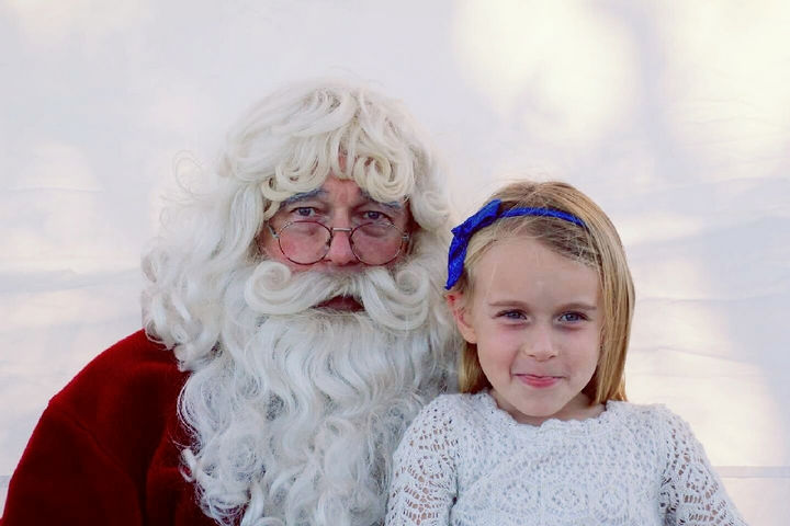 Just days before Christmas, 5-year-old Rylee Bernosky told her parents she had painful headaches and didn't feel well.