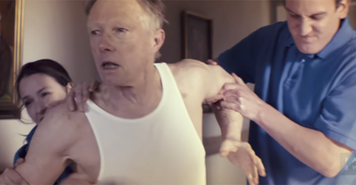 Film Student Eugen Merher Creates a Mock Adidas Commercial That Tugs at Your Heartstrings.