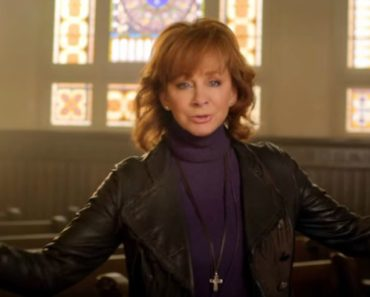 "Reba McEntire Inspires With New Hit Single ""Back to God."""