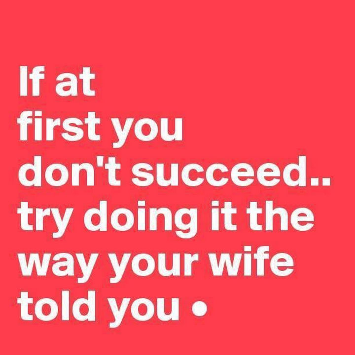 10 Funny Marriage Quotes About What It S Like To Tie The Knot