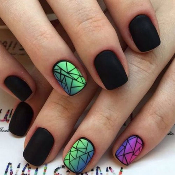 17 Winter Nail Designs And Nail Art Ideas To Brighten Up The Season