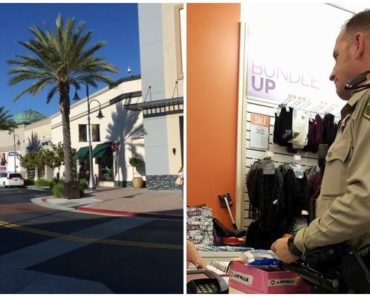 Police Officer Finds Homeless Woman in Mall Parking Lot. What He Did Brought Her to Tears.